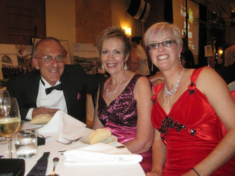 Vernon, Celia & Tamsin at the ball (1024x768)