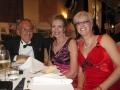 Vernon, Celia & Tamsin at the ball (1024x768)