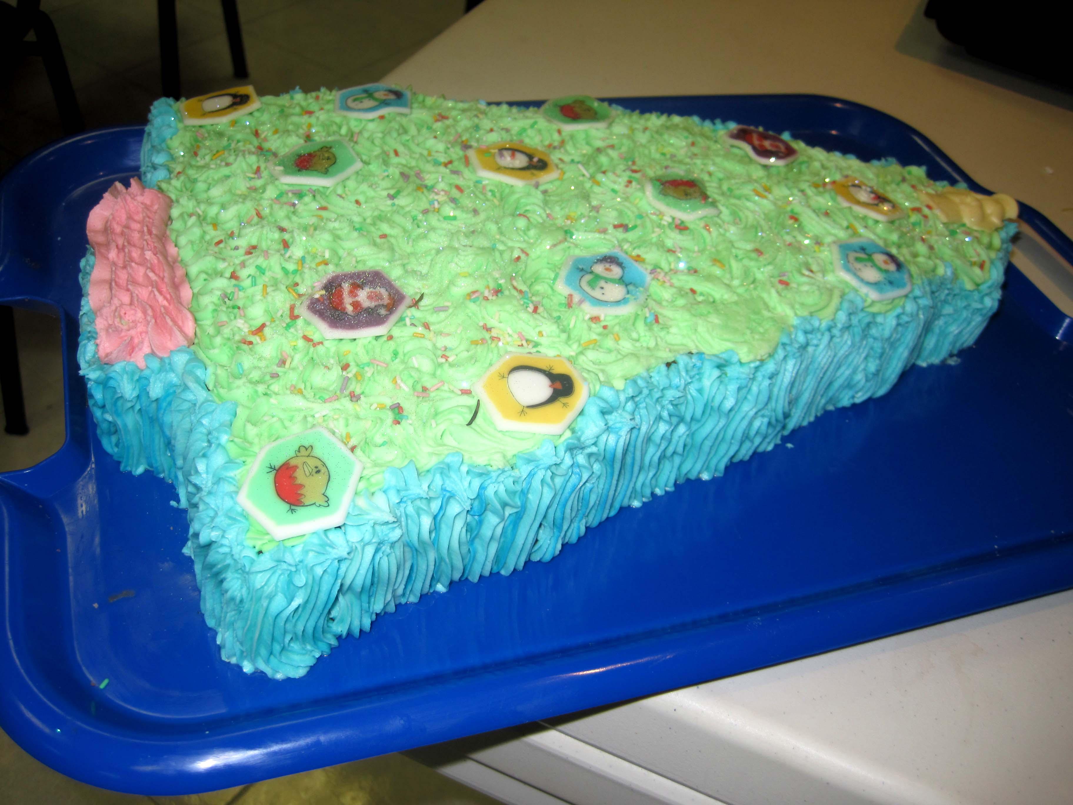yummy-christmas-cake